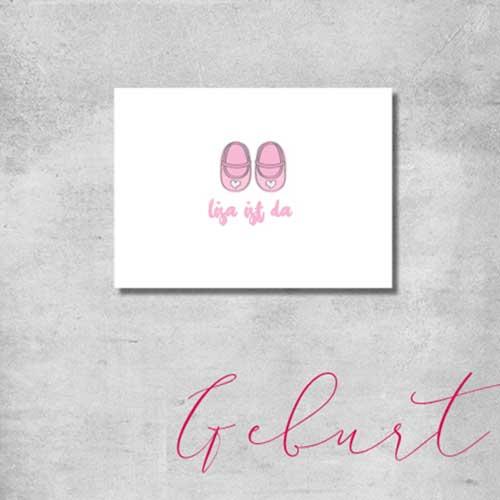 kartlerei baby kind geburtskarte geburt - Baby & Kind Karten
