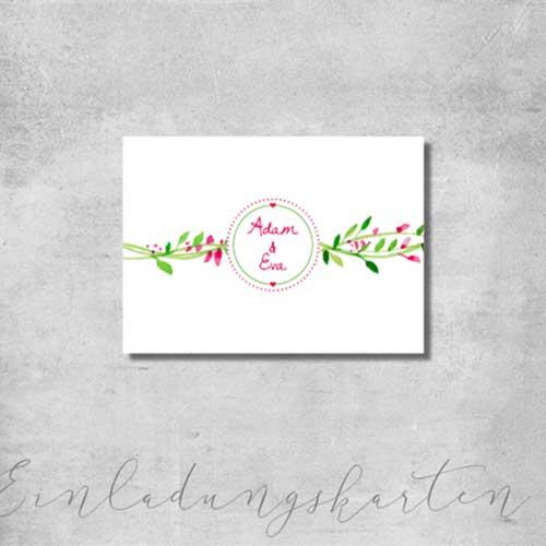 kartlerei hochzeitskarten einladungskarten hochzeit - Hochzeitskarten
