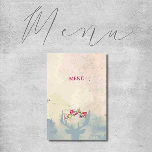 kartlerei hochzeitskarten menuekarten hochzeit - Hochzeitskarten