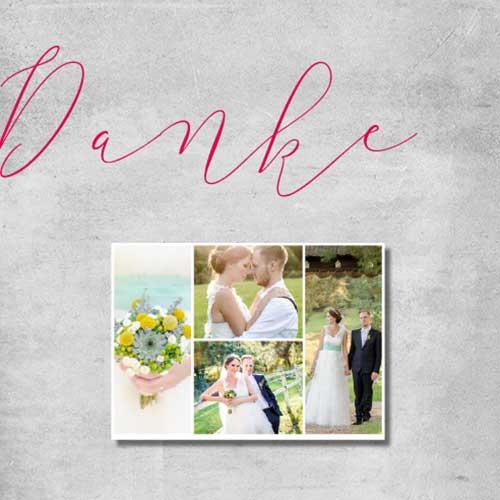 kartlerei hochzeitskarten dankeskarten hochzeit - Hochzeitskarten