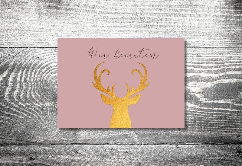 kartlerei hochzeit einladungskarten karten gestalten karten drucken hochzeitskarte 16 - Hochzeitscountdown Freebie