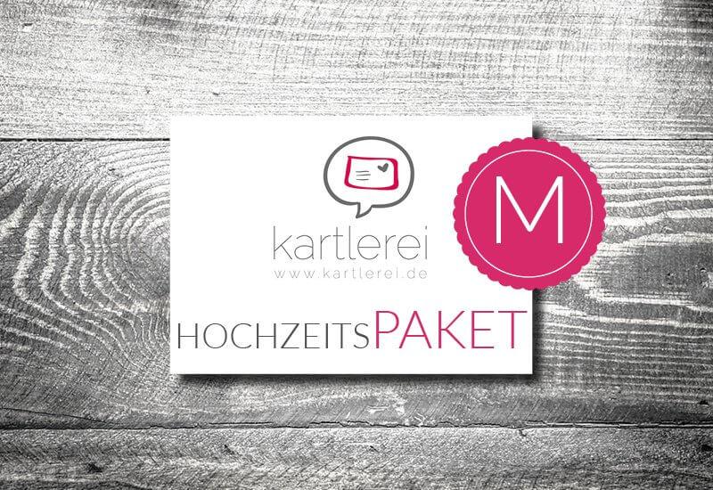 kartlerei karten drucken hochzeitskarten hochzeitspaket2 - Hochzeitskarten Set