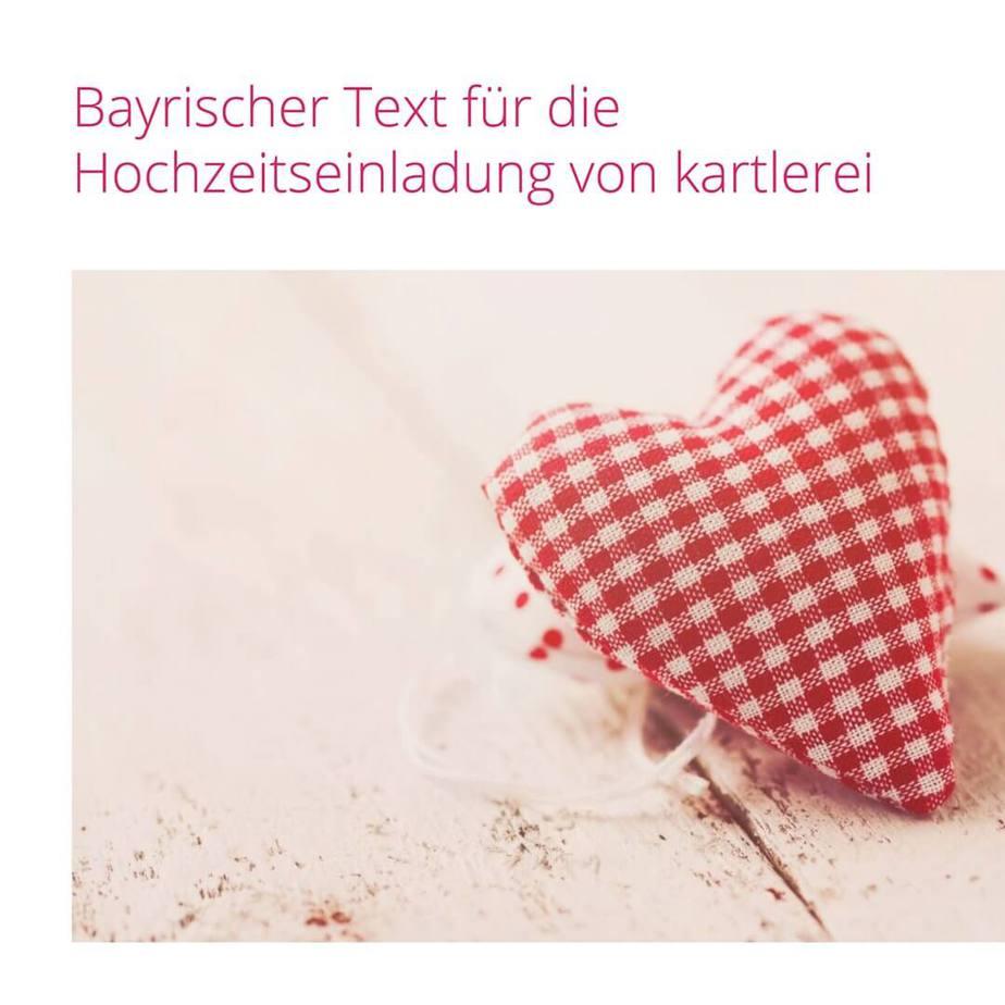 kartlerei trachtenhochzeit hochzeit bayrischer text bayerische hochzeit - Trachtenhochzeit