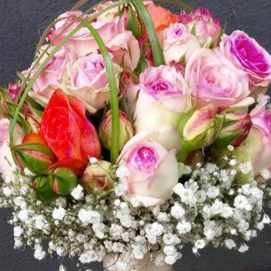 kartlerei heiraten in tracht blumen trachtenhochzeit dasblumenkindl7 - Trachtenhochzeit