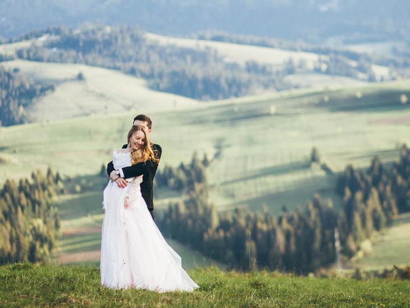 kartlerei hochzeit heiraten in den bergen berghochzeit sommerhochzeit - Heiraten in den Bergen